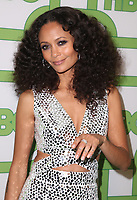 BEVERLY HILLS, CA - JANUARY 6: Thandie Newton at the HBO Post 2019 Golden Globe Party at Circa 55 in Beverly Hills, California on January 6, 2019. <br /> CAP/MPI/FS<br /> ©FS/MPI/Capital Pictures