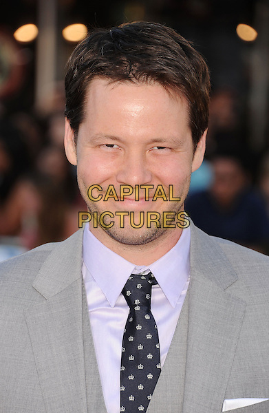WESTWOOD, CA- APRIL 28: Actor Ike Barinholtz arrives at the Los Angeles premiere of 'Neighbors' at Regency Village Theatre on April 28, 2014 in Westwood, California.<br /> CAP/ROT/TM<br /> &copy;Tony Michaels/Roth Stock/Capital Pictures