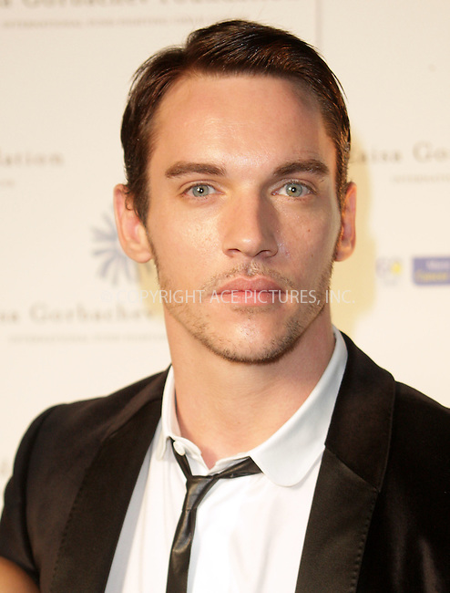 Jonathan Rhys Meyers at Raisa Gorbachev's Russian Midsummer Fantasy gala at Hampton Court Palace - 07 June 2008..FAMOUS PICTURES AND FEATURES AGENCY 13 HARWOOD ROAD LONDON SW6 4QP UNITED KINGDOM tel +44 (0) 20 7731 9333 fax +44 (0) 20 7731 9330 e-mail info@famous.uk.com www.famous.uk.com.FAM23263