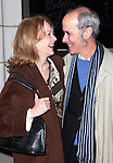 Jan Maxwell & Robert Emmett Lunney attending the Opening Night Performance of the Manhattan Theatre Club's 'The Other Side' at the Samuel J. Friedman Theatre in New York City on 1/10/2013