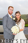 Ciara O'Sullivan, Farranfore, daughter of Billy and Blaithin O'Sullivan, and Evan O'Grady, Ballymac, son of John and Brid O'Grady were married at St Gertrudes Church Firies by Fr. Danny Broderick on Saturday 28th February 2015 with a reception at Ballyroe Heights Hotel