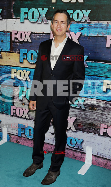 WEST HOLLYWOOD, CA - JULY 23: Gregg Binkley arrives at the FOX All-Star Party on July 23, 2012 in West Hollywood, California. / NortePhoto.com<br />