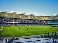 2019.02.26 Entrenamiento Real Betis , Copa del Rey