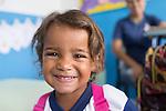 Atividades e famílias escutadas pelo UNICEF durante a semana do bebe em Pernambuco