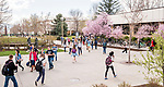 1703-52 GCS Spring 0004<br /> <br /> 1703-52 GCS Spring<br /> <br /> March 22, 2017<br /> <br /> Photography by Nate Edwards/BYU<br /> <br /> &copy; BYU PHOTO 2016<br /> All Rights Reserved<br /> photo@byu.edu  (801)422-7322