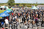 The Tralee Races on Sunday