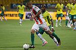 Real  Cartagena perdio en casa 3x2 con el Envigado en la liga postobon del torneo finalizacion del futbol colombiano