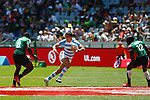 Marcos Moroni, Second day at Cape Town 7s for HSBC World Rugby Sevens Series 2018, Cape Town, South Africa - Photos Martin Seras Lima