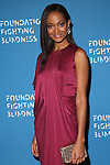 Melie Tiacoh at the Foundation Fighting Blindness World Gala Held at Cipriani downtown located at 25 Broadway