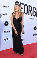 07 June 2018 - Hollywood, California - Jennifer Aniston. American Film Institute' s 46th Life Achievement Award Gala Tribute to George Clooney held at Dolby Theater.  <br /> CAP/ADM/BT<br /> &copy;BT/ADM/Capital Pictures