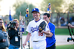 Kenta Maeda (Dodgers),<br /> FEBRUARY 27, 2016 - MLB :<br /> Los Angeles Dodgers Photo Day in Glendale, Arizona, United States. (Photo by Thomas Anderson/AFLO) (JAPANESE NEWSPAPER OUT)