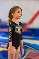 Discover Gymnastics