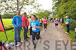 Joanne Williams who took part in the Killarney Women's Mini Marathon on Saturday last.