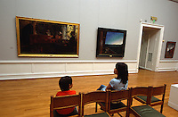 Norwegen, Oslo, Nationalgalerie Nasjonalgalleriet