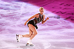 14.12.2014 Barcelona. Spain. ISU Grand Prix of Figure Skating Final 2014. Picture show Ashley Wagner (USA) in action during Gala Exhibition