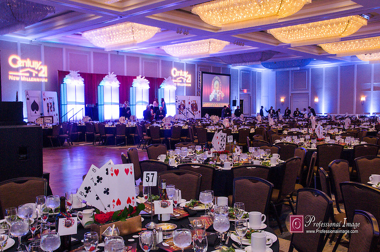 #Century21, #Gala - Century 21 New Millennium Awards Gala 2016 held at the Hilton Alexandria Mark Center.<br /> <br /> Photos by ©John Drew 2016 c/o Professional Image Photography - www.professionalimage.com for Rates, Info & Availability.  Twitter.com/@Profimagellc #corporatephotography, #photographerdc
