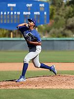 Carlos Duran - 2018 AIL Dodgers (Bill Mitchell)