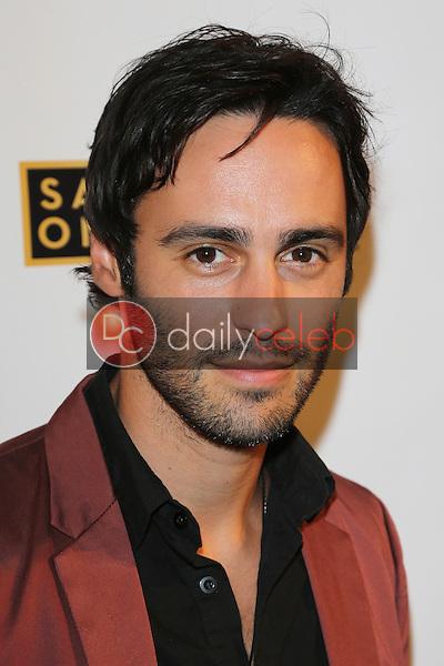 Richard Brancatisano<br /> at the 65th Emmy Awards Nominee Celebration, Leonard H. Goldenson Theater, North Hollywood, CA 09-17-13<br /> David Edwards/Dailyceleb.com 818-249-4998