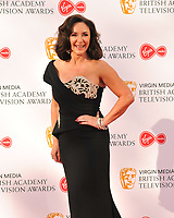 Shirley Ballas at the British Academy (BAFTA) Television Awards 2019, Royal Festival Hall, Southbank Centre, Belvedere Road, London, England, UK, on Sunday 12th May 2019.<br /> CAP/CAN<br /> &copy;CAN/Capital Pictures