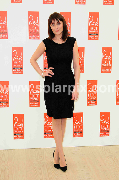 **ALL ROUND PICTURES FROM SOLARPIX.COM**                                             **WORLDWIDE SYNDICATION RIGHTS**                                                                                  Caption:  Arrivals at the Red Hot Women Awards.The Saatchi Gallery, Duke Of York's HQ, London .UK. 30 November 2010.                                                                             This pic: Kelly Hawes JOB REF: 12542 MSR       DATE: 30_11_2010                                                           **MUST CREDIT SOLARPIX.COM OR DOUBLE FEE WILL BE CHARGED**                                                                      **MUST AGREE FEE BEFORE ONLINE USAGE**                               **CALL US ON: +34 952 811 768 or LOW RATE FROM UK 0844 617 7637**