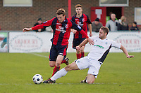 Eastbourne Borough FC (0) v Dover Athletic FC (3) 03.11.12