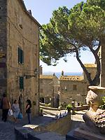 Italien, Latium, Bolsena: am Lago di Bolsena | Italy, Lazio, Bolsena: at Lago di Bolsena
