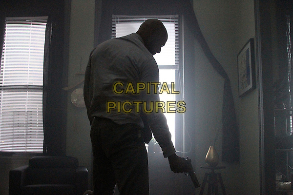 COMMON (Lonnie Rashid Lynn).in LUV (2012) .*Filmstill - Editorial Use Only*.CAP/FB.Supplied by Capital Pictures.