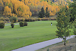 Vail Valley Golf Course, Colorado
