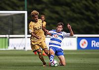 Reading v Tottenham Hotspur - PL2 U23 League - 22.08.2016