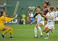 Portland Thorns FC vs Sky Blue FC, August 03, 2019