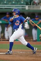 Ben Carhart - 2012 AZL Cubs (Bill Mitchell)