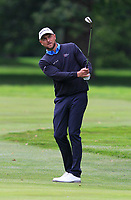 Christian Aronsen (NOR) on the 18th fairway during Round 1 of the Bridgestone Challenge 2017 at the Luton Hoo Hotel Golf &amp; Spa, Luton, Bedfordshire, England. 07/09/2017<br /> Picture: Golffile | Thos Caffrey<br /> <br /> <br /> All photo usage must carry mandatory copyright credit     (&copy; Golffile | Thos Caffrey)
