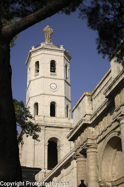 Cathedral, Valladolid, Spain