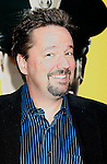 "HOLLYWOOD, CA. - April 06: Terry Fator arrives at the Los Angeles premiere of ""Observe and Report"" at Grauman's Chinese Theater on April 6, 2009 in Hollywood, California."