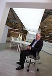 Paramount Office Opening..Nigel Roberts.18.12.12.©Steve Pope