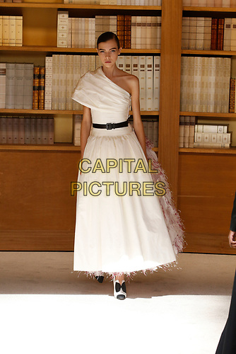Chanel Haute Couture <br /> Paris Fashion week Haute Couture 2019<br /> Paris, France in July 2019.<br /> CAP/GOL<br /> ©GOL/Capital Pictures