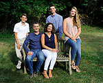 7-20-18, Unsworth family portraits