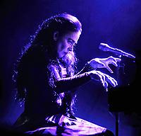 JUN 19 Diamanda Galas performing at Barbican Centre
