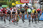 Stage 3 Granville - Angers