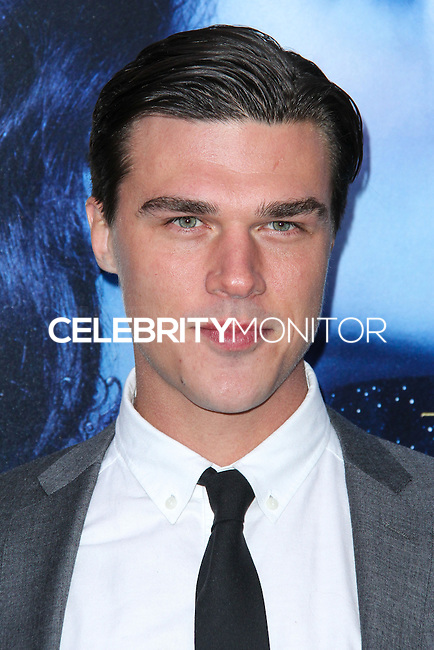 "NEW YORK, NY - FEBRUARY 11: Finn Wittrock at the World Premiere Of Warner Bros. Pictures' ""Winter's Tale"" held at Ziegfeld Theatre on February 11, 2014 in New York City. (Photo by Jeffery Duran/Celebrity Monitor)"