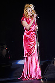 Feb 07, 2013: PALOMA FAITH - Apollo Hammersmith London UK
