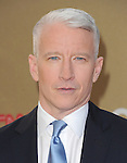 Anderson Cooper attends CNN Heroes - An Allstar Tribute held at The Shrine Auditorium in Los Angeles, California on December 11,2011                                                                               © 2011 DVS / Hollywood Press Agency