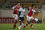 South China (HKG) vs Yangon United (MYA) during their Group Stage Match Day 5 Group G of the AFC Cup 2016 on 27 April 2016 at the Mong Kok Stadium in Hong Kong, China. Photo by Victor Fraile / Power Sport Images