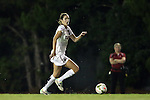 22 August 2014: Stanford's Stephanie Amack (26). The University of North Carolina Tar Heels hosted the Stanford University Cardinal at Fetzer Field in Chapel Hill, NC in a 2014 NCAA Division I Women's Soccer match. Stanford won the game 1-0 in sudden death overtime.
