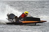 225-M    (Outboard Hydroplane)
