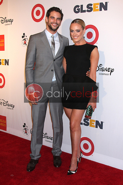 Brant Daugherty, Peta Murgatroyd<br />