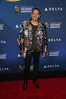 WEST HOLLYWOOD, CA - FEBRUARY 7: Evan Ross, at the Delta Air Line 2019 GRAMMY Party at Mondrian LA in West Hollywood, California on February 7, 2019. <br /> CAP/MPIFS<br /> &copy;MPIFS/Capital Pictures