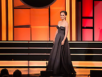 Natalie Portman at the American Cinematheque 2017 Award Show at the Beverly Hilton Hotel, Beverly Hills, USA 10 Nov. 2017<br /> Picture: Paul Smith/Featureflash/SilverHub 0208 004 5359 sales@silverhubmedia.com