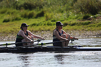 Race: 94  W.MasC/D.2x   [73]Llandaff RC - LLA-Hoddell (C)  vs [76]Bewdley RC - BEW Gammond/Camm (C) <br /> <br /> Ross Regatta 2017 - Monday<br /> <br /> To purchase this photo, or to see pricing information for Prints and Downloads, click the blue 'Add to Cart' button at the top-right of the page.