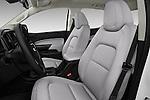 Front seat view of 2016 Chevrolet Colorado Work-Truck-Crew 4 Door Pick-up Front Seat  car photos